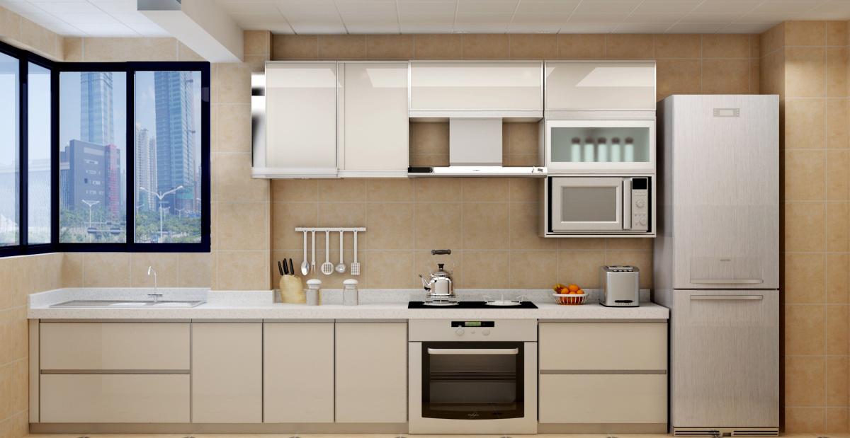厨房装修有哪些风格 厨房怎么设计最合理