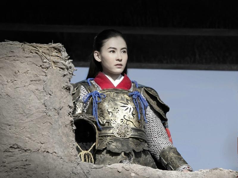 文佳皇帝陈硕真:中国首位女皇的不朽传奇