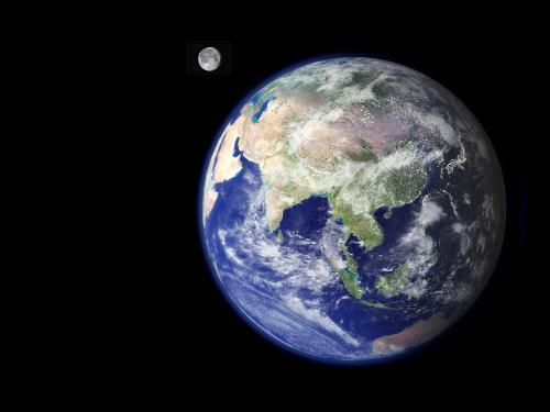 地理知识丨地球的自转与公转