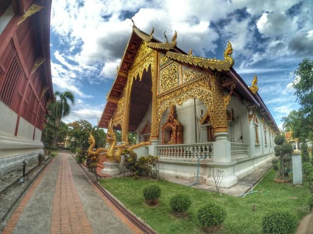 泰国最好玩的地方原来是这里!