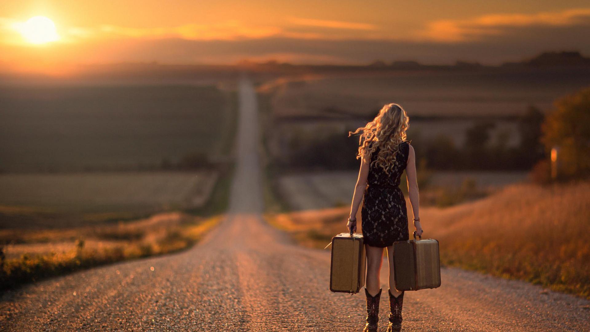 一个人旅行都好过有个糟心的旅伴!