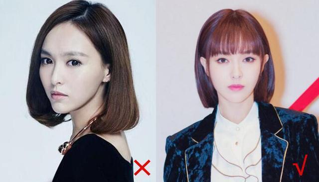 为什么女明星越剪越短的发型?原来都流行这些发型图片