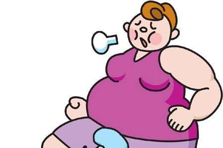 6个减肚子赘肉的好方法,简单轻松不反弹!图片
