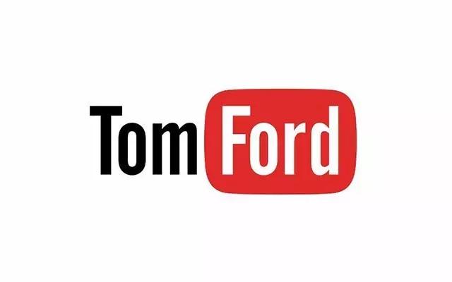 tomford(汤姆·福特)x youtube