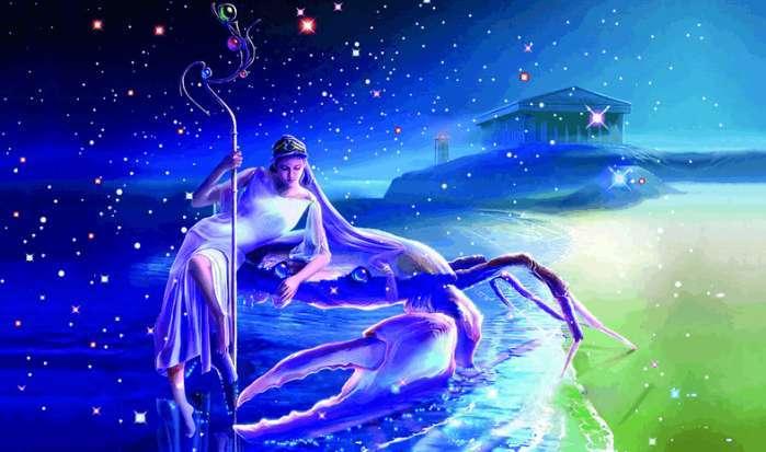 突袭水瓶_突袭网巨蟹座是夏天开始的第一个女生,也是十二星座里最星座座星座和双鱼女生图片