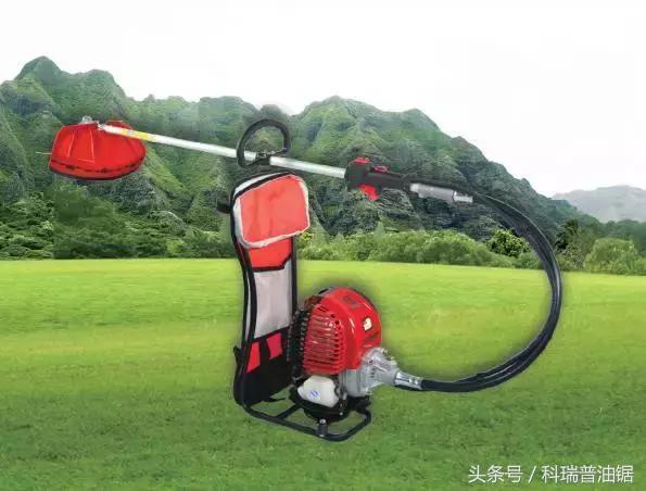 割灌机操作准备注意事项——河南温居割草机网站