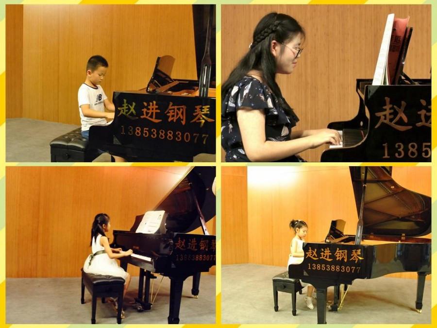 宝贝宝贝钢琴谱子