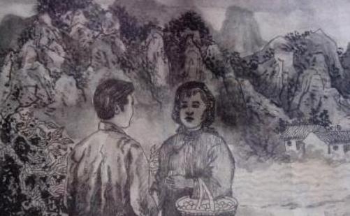 陕西眉县王家四代人和一位革命家的情缘