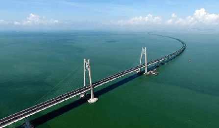 富有匠人精神的日本, 造桥却屡屡出问题