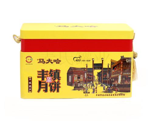 铁盒包装设计元素提炼有哪些套路