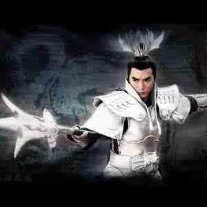 在各种影视剧里,二郎神的天眼还具有强大的光束攻击力,有没有依据?