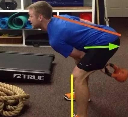 在家练出身材,一个器械搞定!单臂壶玲摆荡教学!