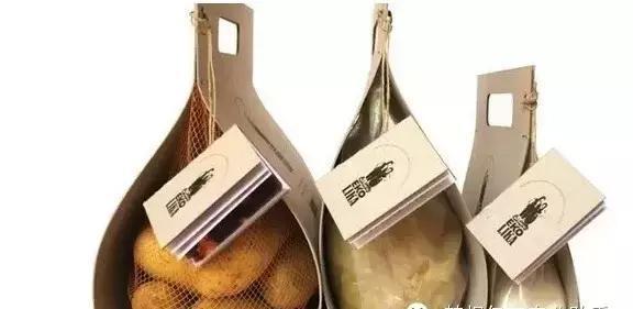 创意红酒包装设计图片
