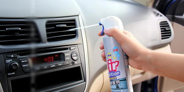 车载空调使用四大禁忌,全了解才算老司机