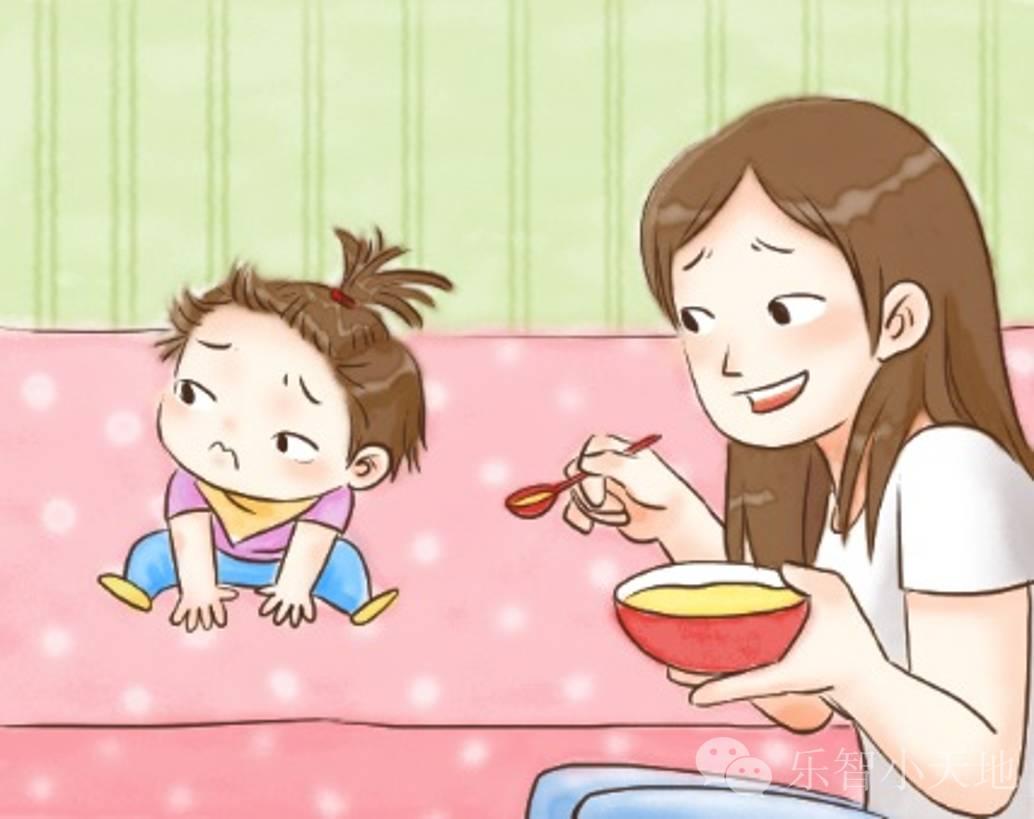 就爱逼_你家的熊孩子爱吃饭吗,宝宝不爱吃饭怎么办?