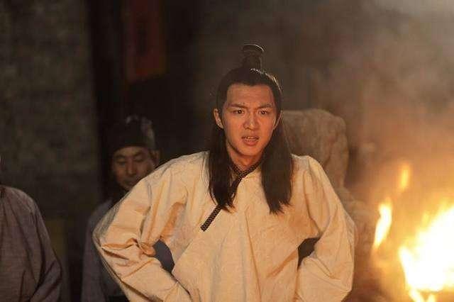 李元吉是他名义爸爸, 李世民是他生父, 被哥嫂毒杀