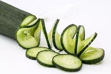 四大瓜菜不仅热量低,还是补水、保护血管的高手!