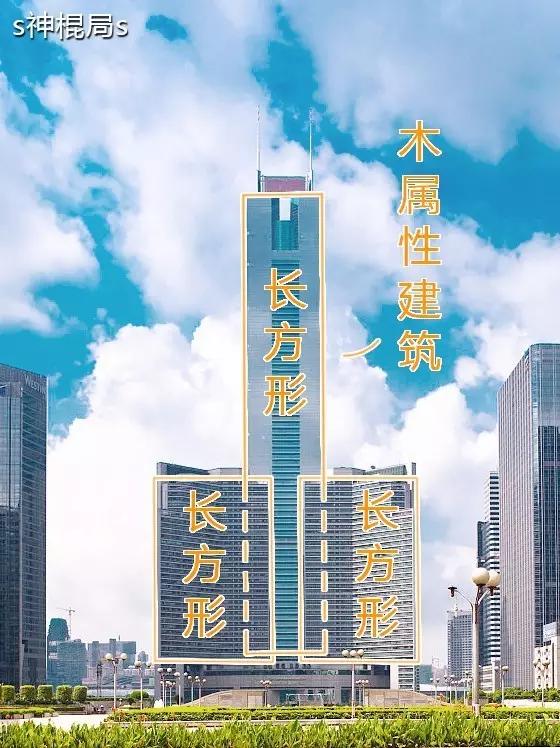 广州中轴线风水特辑(二)天河区救世主:中信广场插图(21)