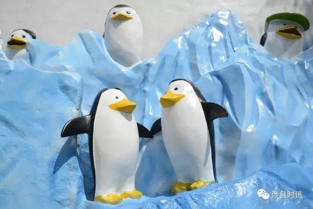 上百件冰雕作品 完美塑造冰雪童话世界 疯狂动物城 艾丽丝梦游仙境