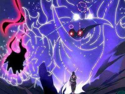 火影忍者:五色最强须佐之男,鼬神最帅,斑爷最强