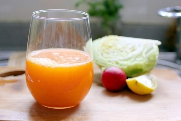 最好喝的果蔬搭配榨汁指南