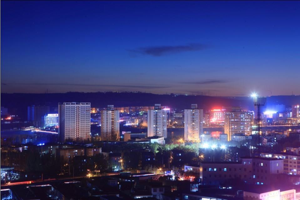 神木撤县设市 成陕西省第四个县级市