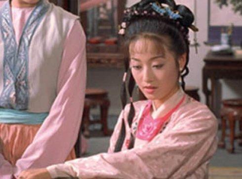 马伊琍古装造型曝光,除了紫薇,这些角色也很美