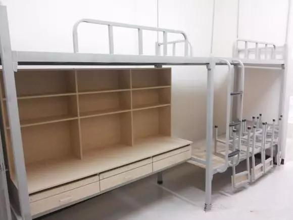 云南高校新生攻略:云南财经大学宿舍篇图片