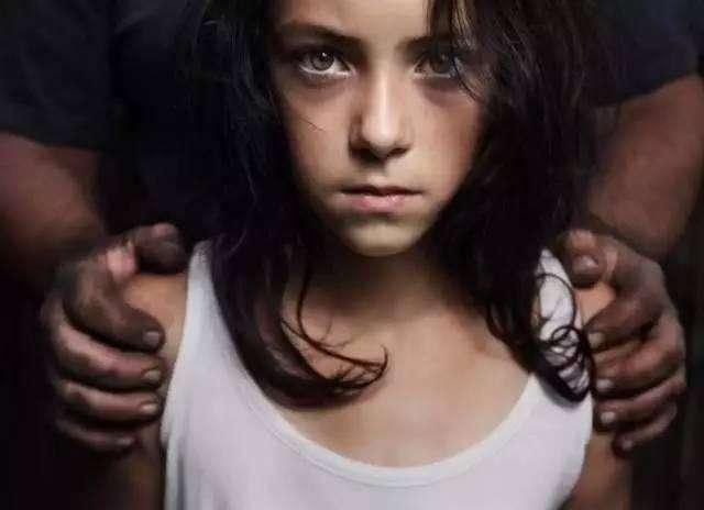 911色情狠狠撸_拐卖,性侵与奴役, 恋童癖事件揭儿童交易黑幕一角