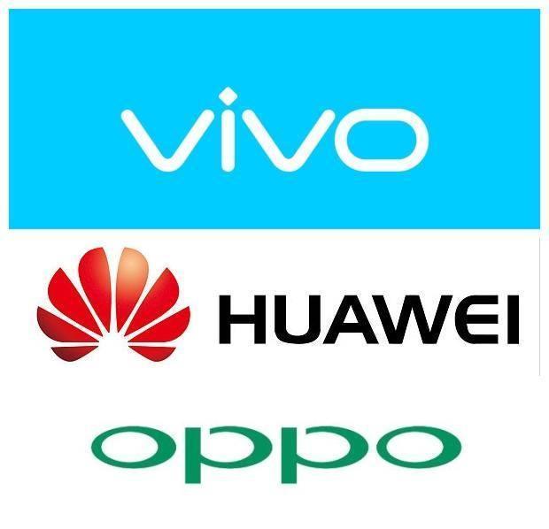 市场增长最快的智能手机是vivo,苹果三星惨不忍睹
