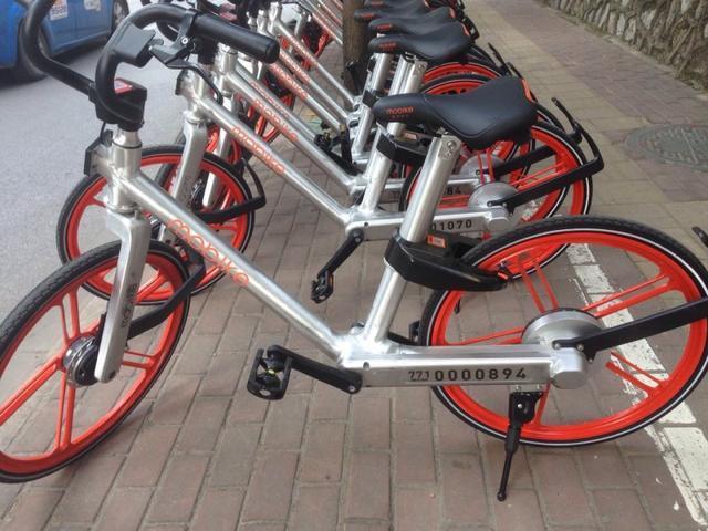 摩拜的行业倡议书能够让共享单车更规范吗