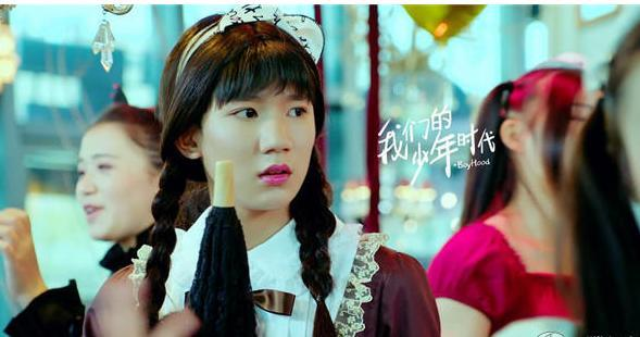 TFBOYS女装毫不违和 王源王俊凯易烊千玺谁最美艳