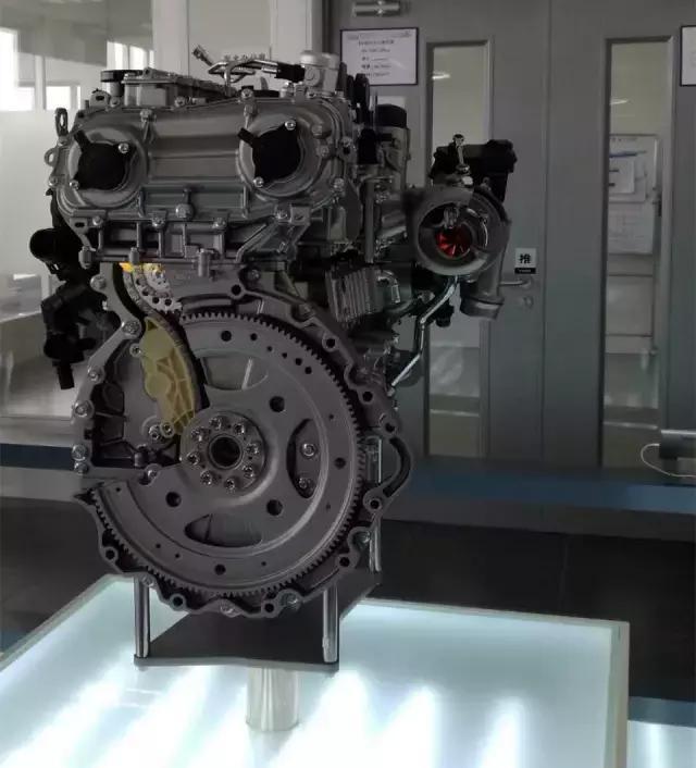 奇瑞捷豹路虎的命门是发动机吗 汽车研究院高清图片