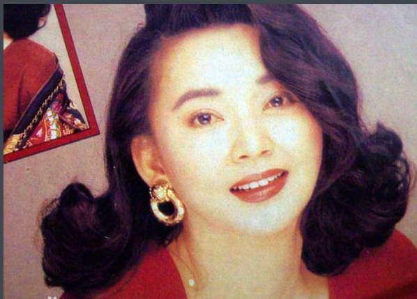 香港娱乐圈10大武打女星实力排行榜,谁排第一
