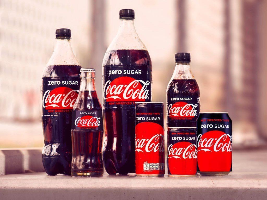 还没等你瘦下来零度可乐就要说再见了
