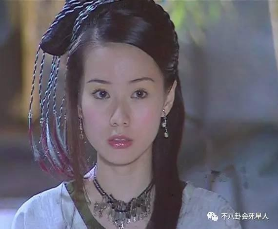 可惜的是丁香之后,林湘萍就没有什么更出色的角色了.