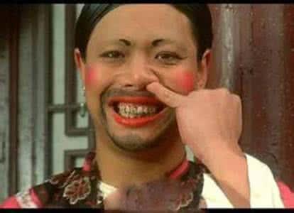 四大丑女_中国古代四大丑女,钟无艳居然排第二!