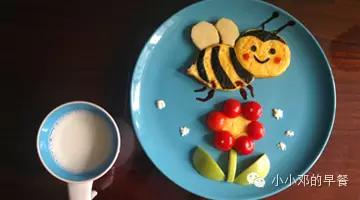 小蜜蜂 图片