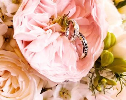 孙耀威教堂结婚:500万钻戒许诺婚姻成功大揭秘