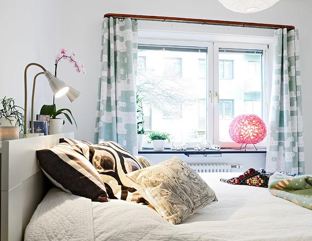 盐城小房间设计图卧室图片,超级赞!