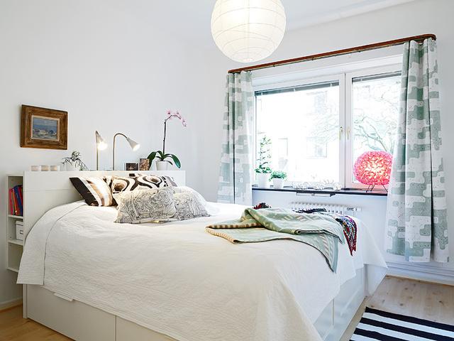 简单房间卧室设计图