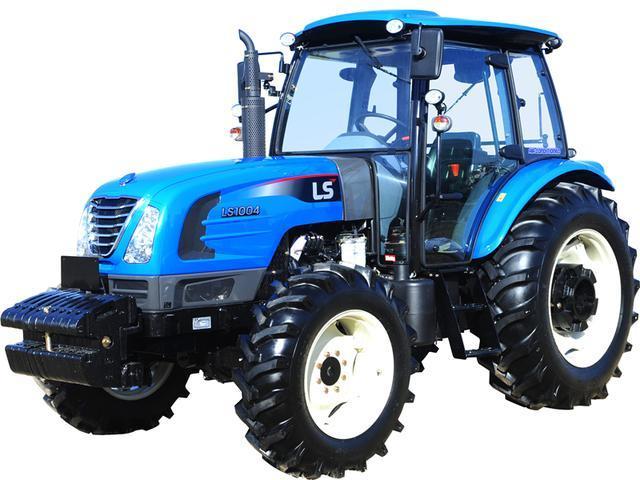 这五款的100马力的拖拉机,你觉得谁的质量最好