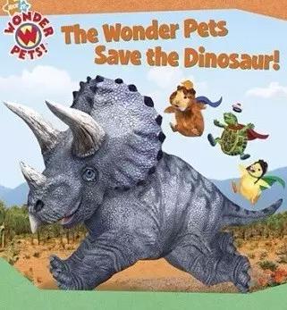 拯救恐龙_8部适合孩子观看的关于恐龙的英文片!超酷炫!