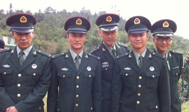 吴京演绎特种兵被赞,但观众最怀念的却是谷智鑫