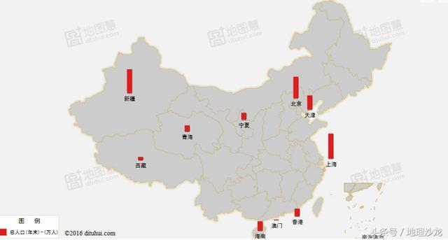 人口最多的省区_读我国四省区轮廓图.回答下列问题.1. 湿透全身.幸福终生 .这