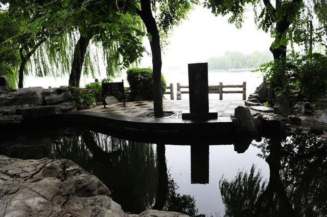 大明湖畔夏雨荷:这座城有七百多个泉 世界奇迹! - 淡雅~如菊 - 淡雅`如菊 ⌒_⌒ 爱摄影 爱生活