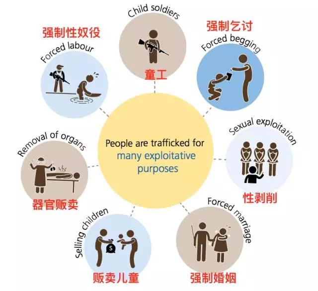 贩卖人口网_暗网贩卖人口图片
