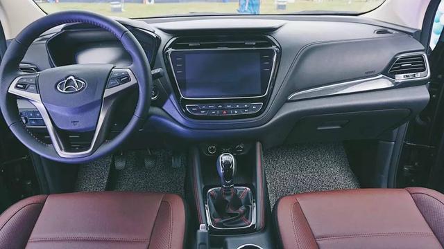 长安欧尚A800上市 20款新车型杀入10万级家用MPV高清图片