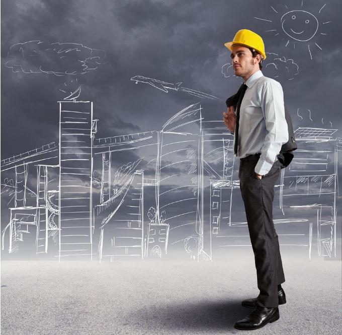 建筑行业资质证书分类