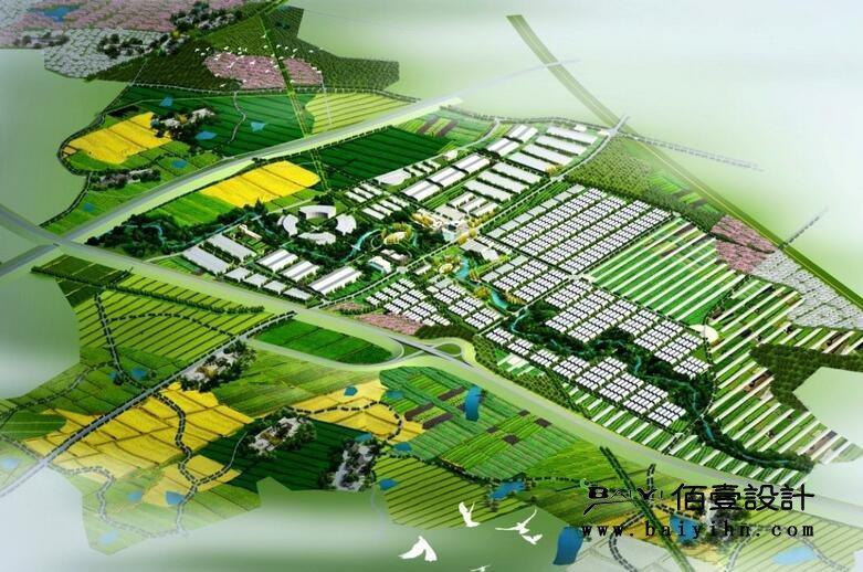 而湖南佰壹景观旅游规划设计有限公司专注于田园综合体规划设计,休闲